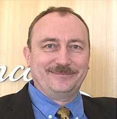 Peter Vitruk, PhD - Laser Physicist