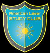 ALSC - American Laser Study Club logo
