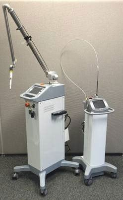 dental co2 soft tissue laser