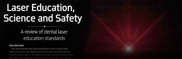 Laser Education, Science and Safety