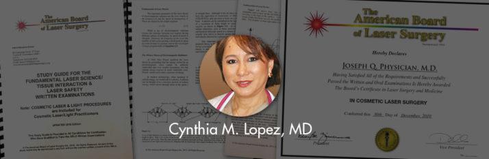 Preparing for the ABLS Exam – Cynthia M. Lopez, MD