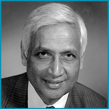 C. Kumar N. Patel, PhD, MS