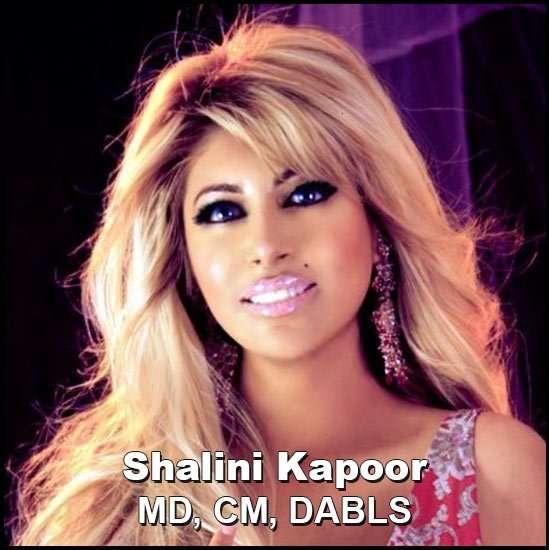 Shalini Kapoor MD