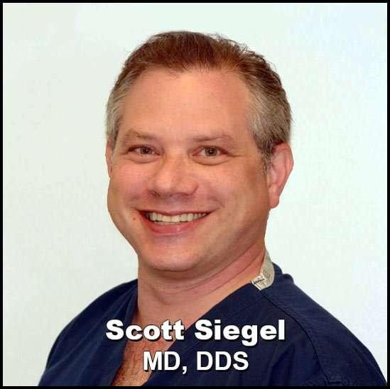 scott siegel, md, dds
