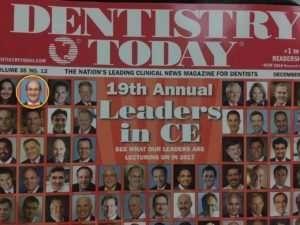 winter leading dental ce