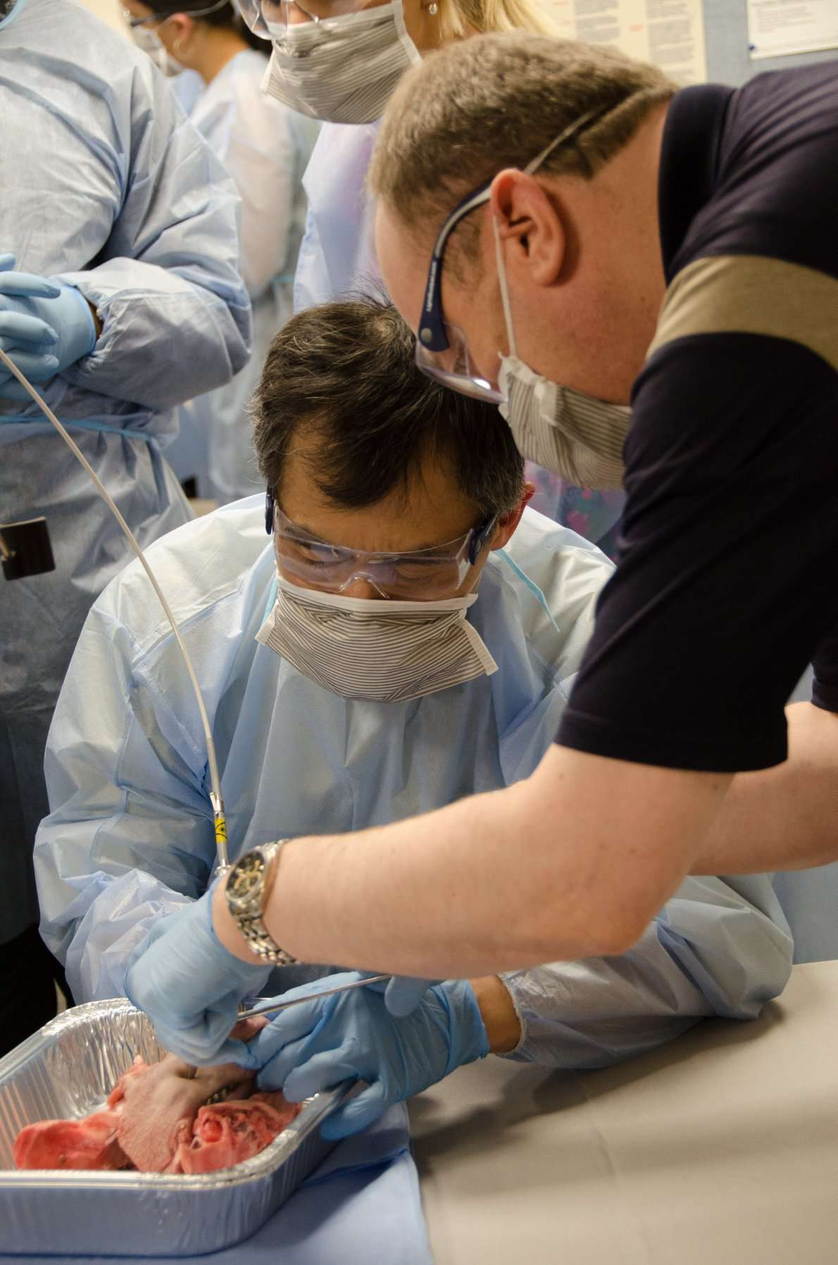 Laser Dentistry Workshop