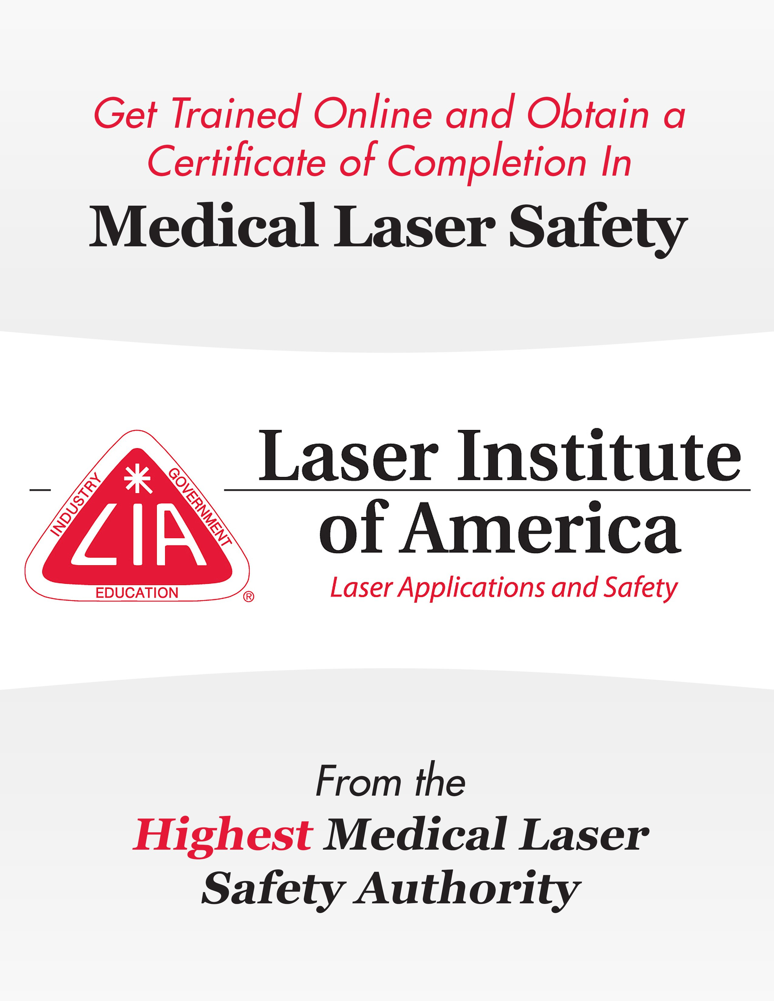 American Laser Study Club Benefits and Discounts - American Laser