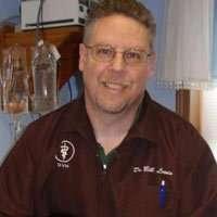 Bill Lewis, DVM