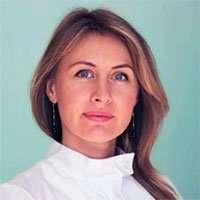 Photo of Yuliya Cherepinskaya