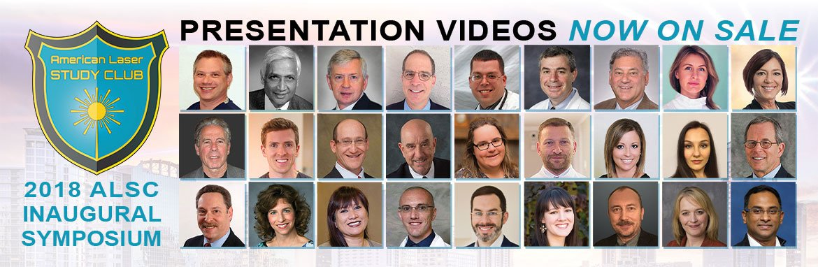 2018 symposium video recordings on sale