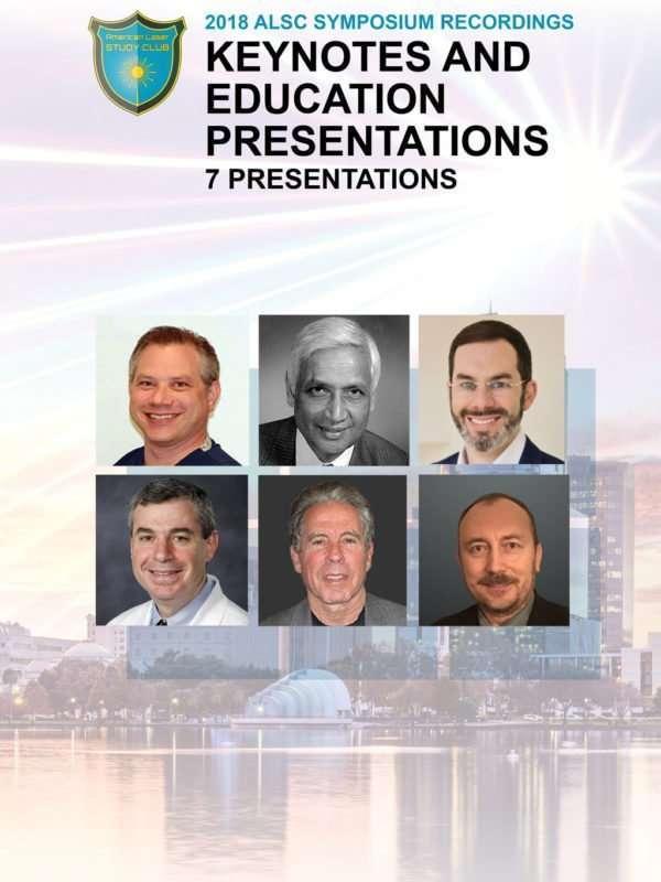 ALSC Symposium Keynotes Videos