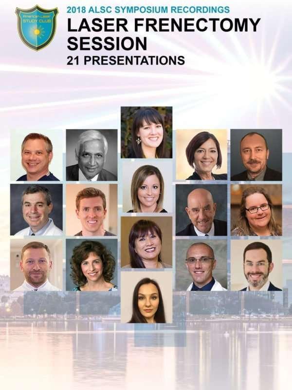 Laser Frenectomy Symposium Recording 2018