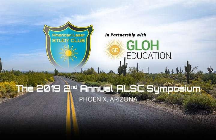 ALSC Symposium 2019 Phoenix, AZ