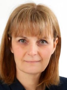 Katalin Kovács, DVM, PhD