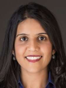 Sheena Patel, DMD, MPH