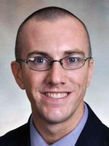 Matthew J. Rowe, DDS, MSD