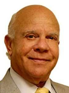 Ron Rubin, DMD, Diplomate, American Board of Maxillofacial Surgery
