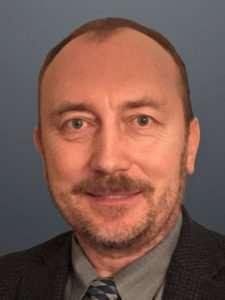 Peter Vitruk, PhD, MInstP, CPhys, DABLS