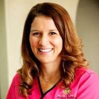 Dr. Courtney L. Alexander