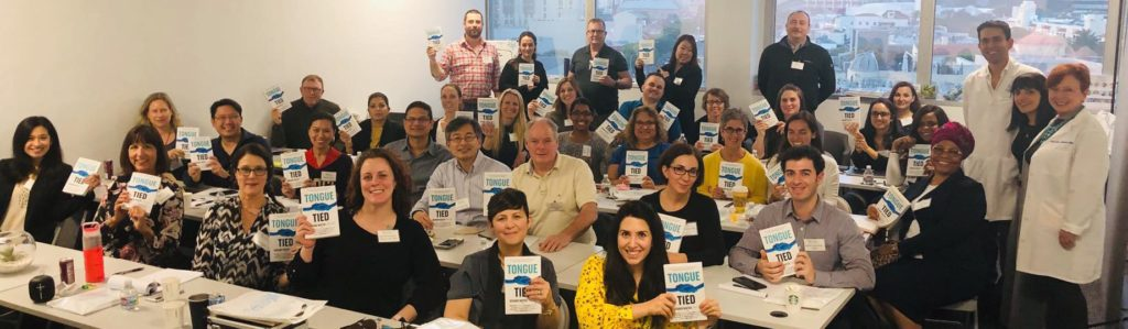 tongue tied book breathe institute Jan 2019