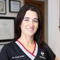 Carla Arias, DMD