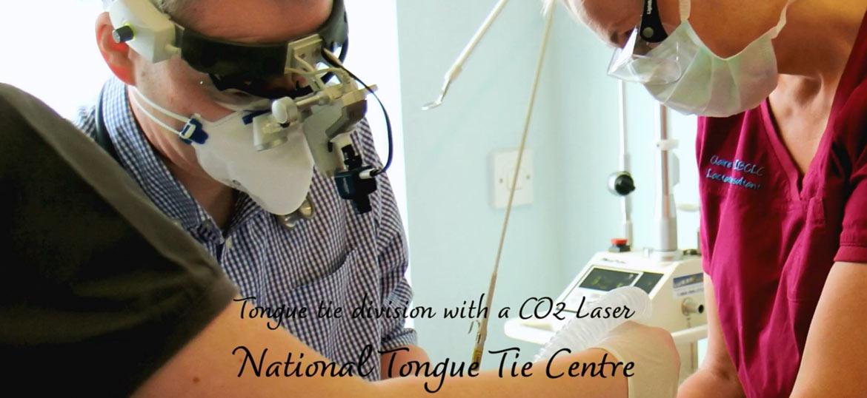 tongue tie provider plus tool