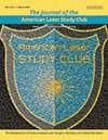 ALSC journal 2019 cover