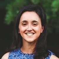 Photo of Christina Ciano