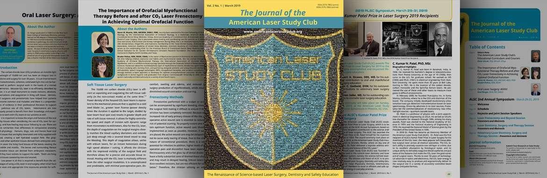 JALSC 2019 Journal
