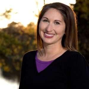Photo of Jennifer Stafford