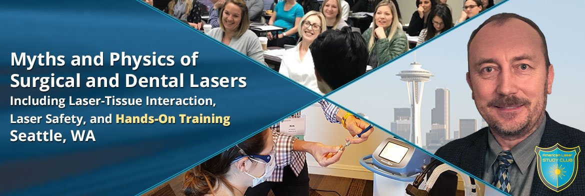 laser surgery course in seattle