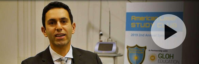 Soroush Zaghi, MD, Interviewed