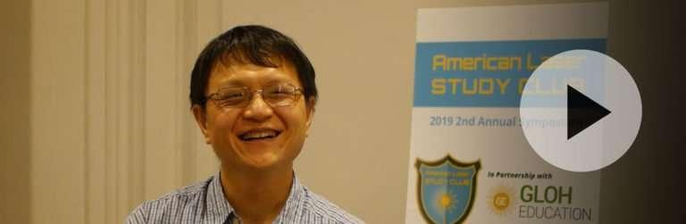 Jimmy Yu Veterinarian Interview
