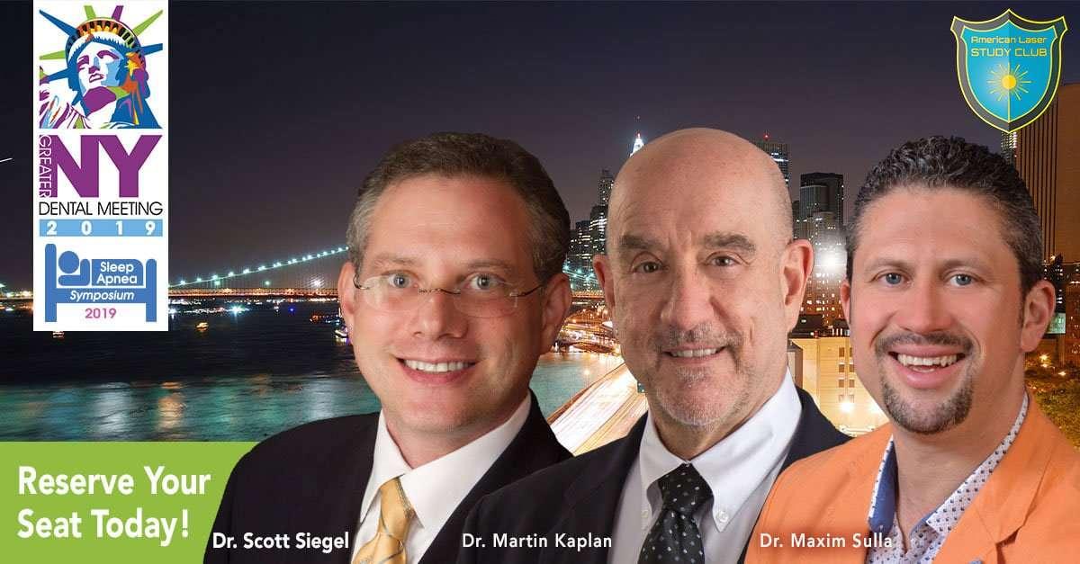 pediatric sleep tots laser frenectomy event siegel