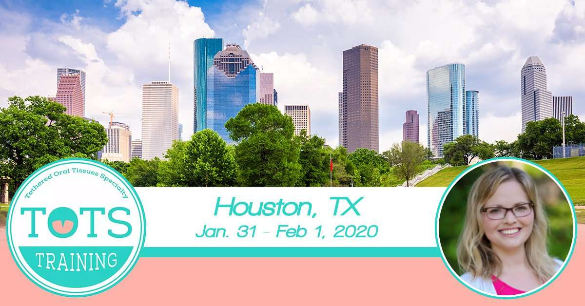 tots houston henning course