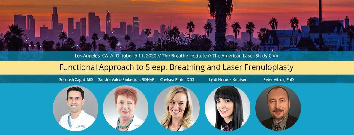 zaghi course los angeles oct 2020