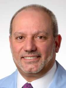 Milton Geivelis, DDS, MS