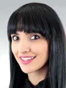 Leyli Norouz-Knutsen