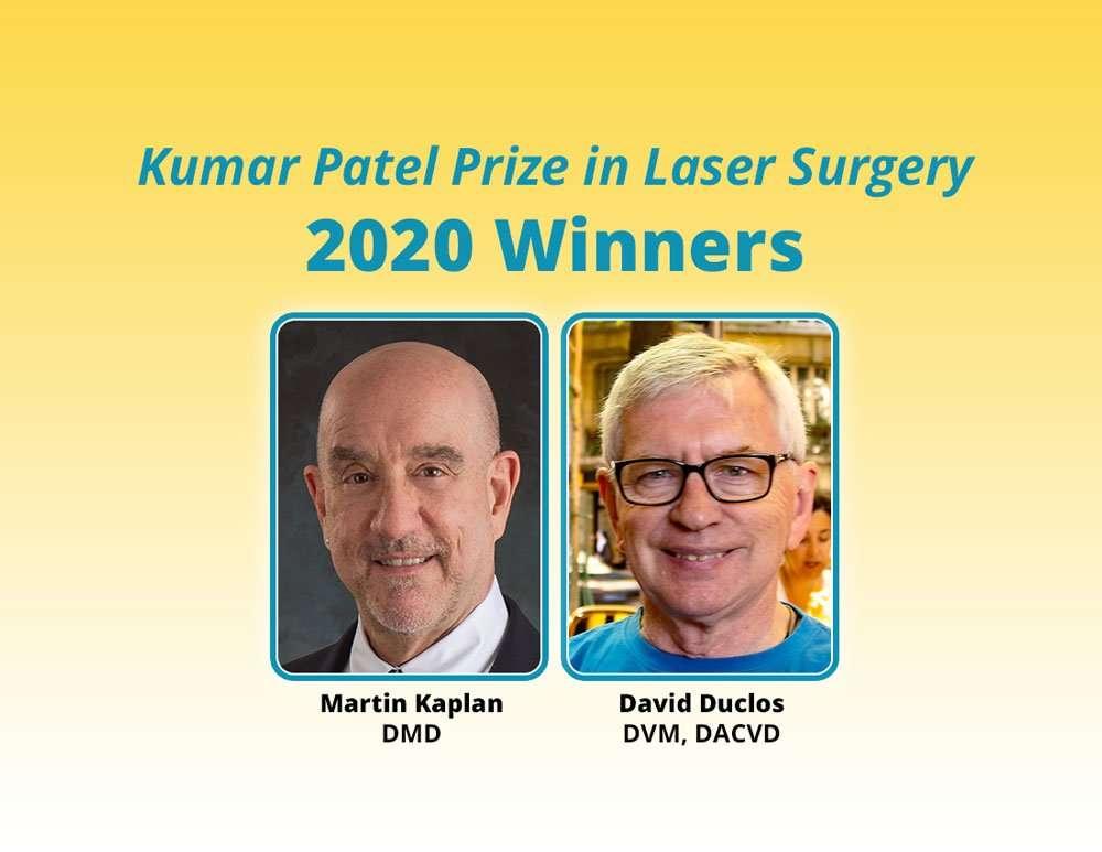2020 patel prize winners