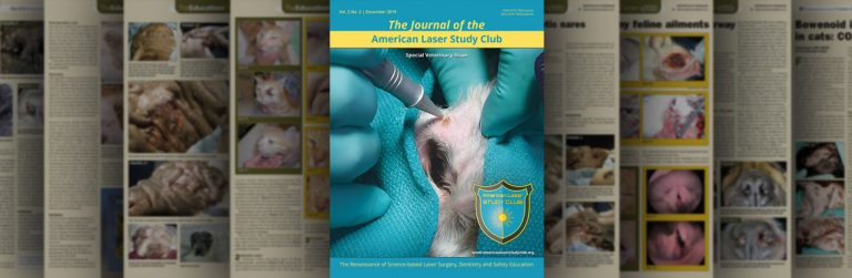 veterinary laser surgery journal