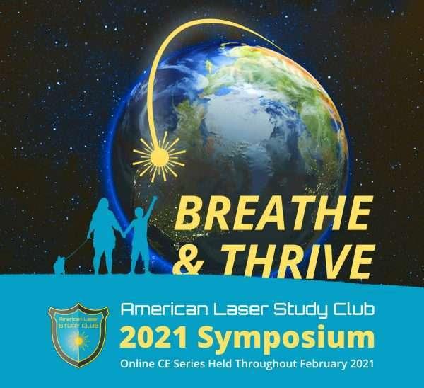 Breathe and Thrive 2021 Online Symposium