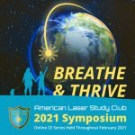 2021 American Laser Study Club Symposium's Call for Abstracts and Announcement of Venue.