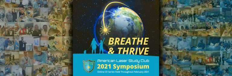 Breathe and Thrive 2021