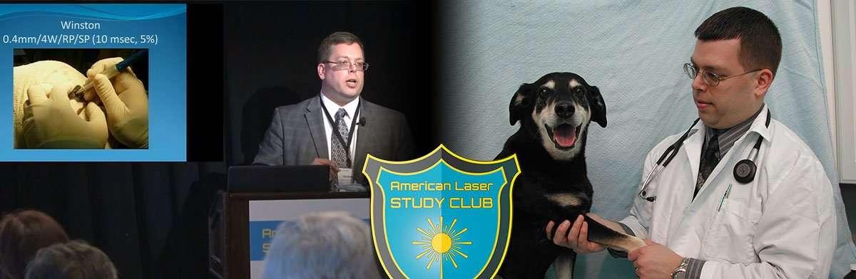 ALSC Fellow - Christopher Winkler DVM