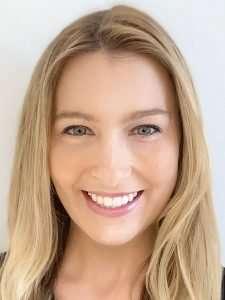 Anna Gross, MS, CCC-SLP
