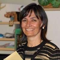 Photo of Caroline Scholtz