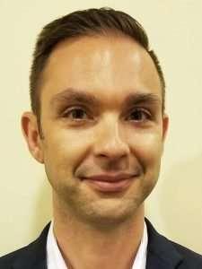 Seth Spencer