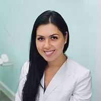 Photo of Marina Milgrom