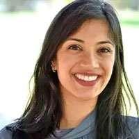 Photo of Sheena Vaswani
