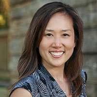 Photo of Stephanie Su